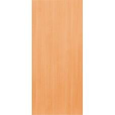 Межкомнатная ламинированная дверь 1Г1 миланский орех