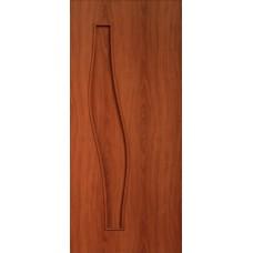 Межкомнатная ламинированная дверь 4Г6 итальянский орех