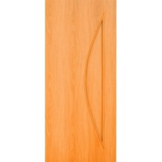 Межкомнатная ламинированная дверь 4Г5 миланский орех
