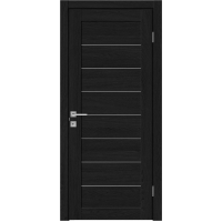 Межкомнатная дверь с ПВХ-пленкой PV-6 венге