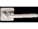 Ручка дверная «ВИТО» никель матовый